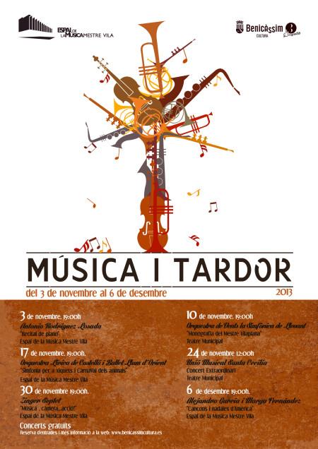 Música i Tardor