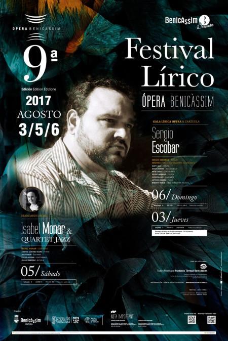 IX Festival lírico Ópera Benicàssim