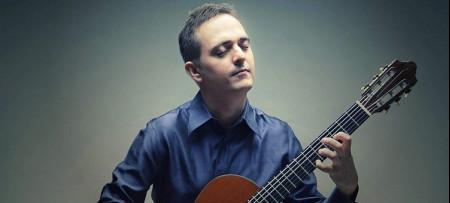 CONCIERTO  FRANCISCO BERNIER. Guitarra