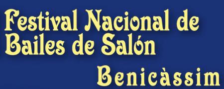 Festival Nacional de Bailes de Salón 2020