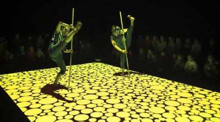 Teatro: CIA MADUIXA presenta  LÙ