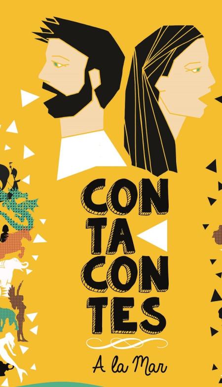 CONTACONTES A LA MAR 2019