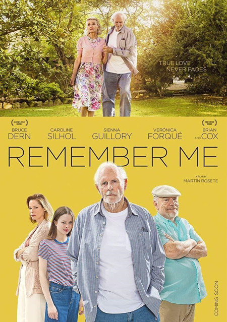 Cine: REMEMBER ME