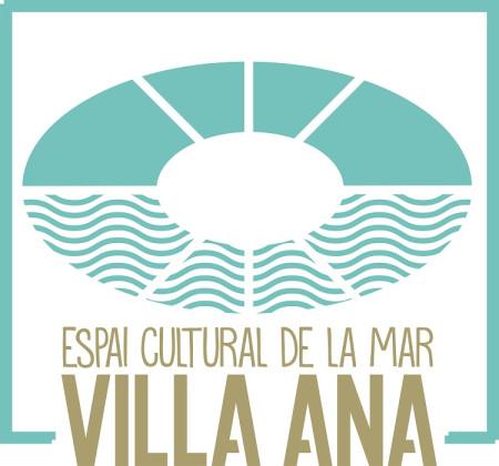 ESPAI CULTURAL DE LA MAR VILLA ANA. ACCESO ABIERTO
