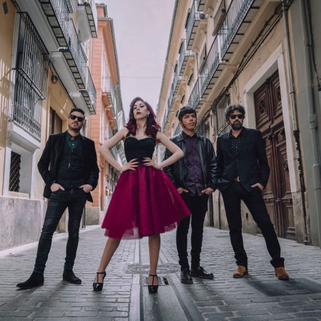 Música: RUTH BAKER BAND