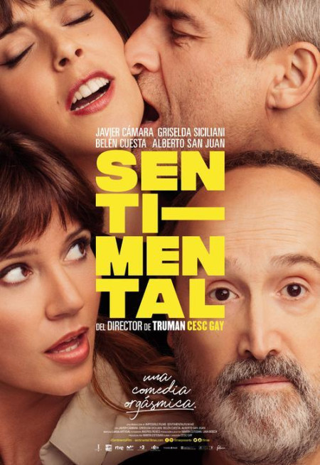 Cine: SENTIMENTAL
