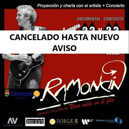 Música: RAMONCÍN