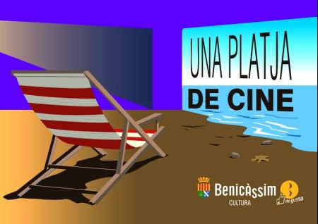 UNA PLAYA DE CINE
