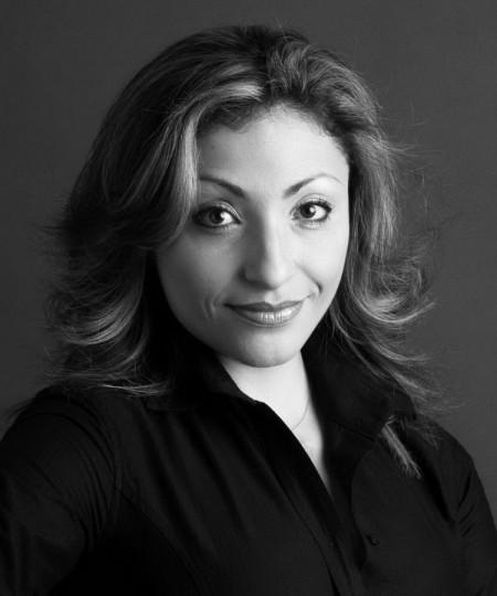 Cristina Gallardo Domâs. Recital esencias de España
