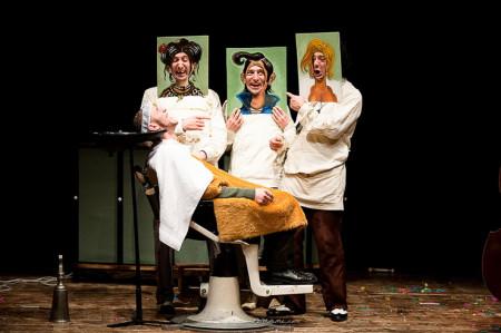 XIX Festival de Teatro con Buen Humor