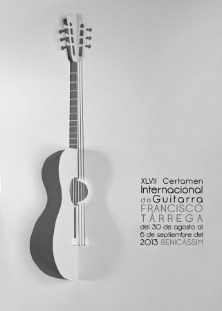 Certamen Internacional de Guitarra Francesc Tàrrega