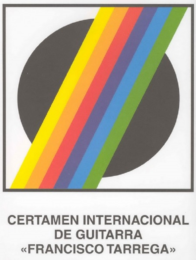 El 13 de diciembre finaliza el plazo para participar en el Concurso de Carteles para la XVLIII edición del Certamen Francisco Tárrega