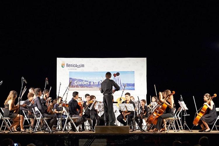 Benicàssim albergará del 10 al 17 de agosto la II edición de Cordes a la Mar