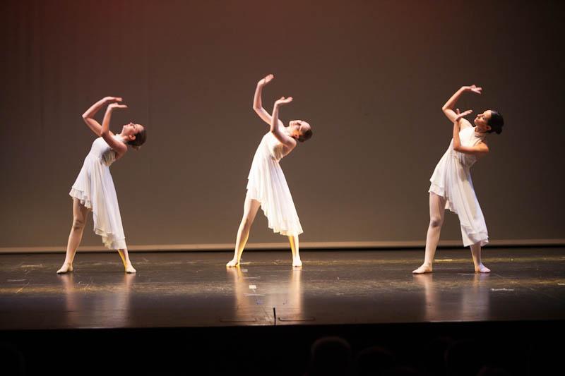 VIII edición del Festival de Danza