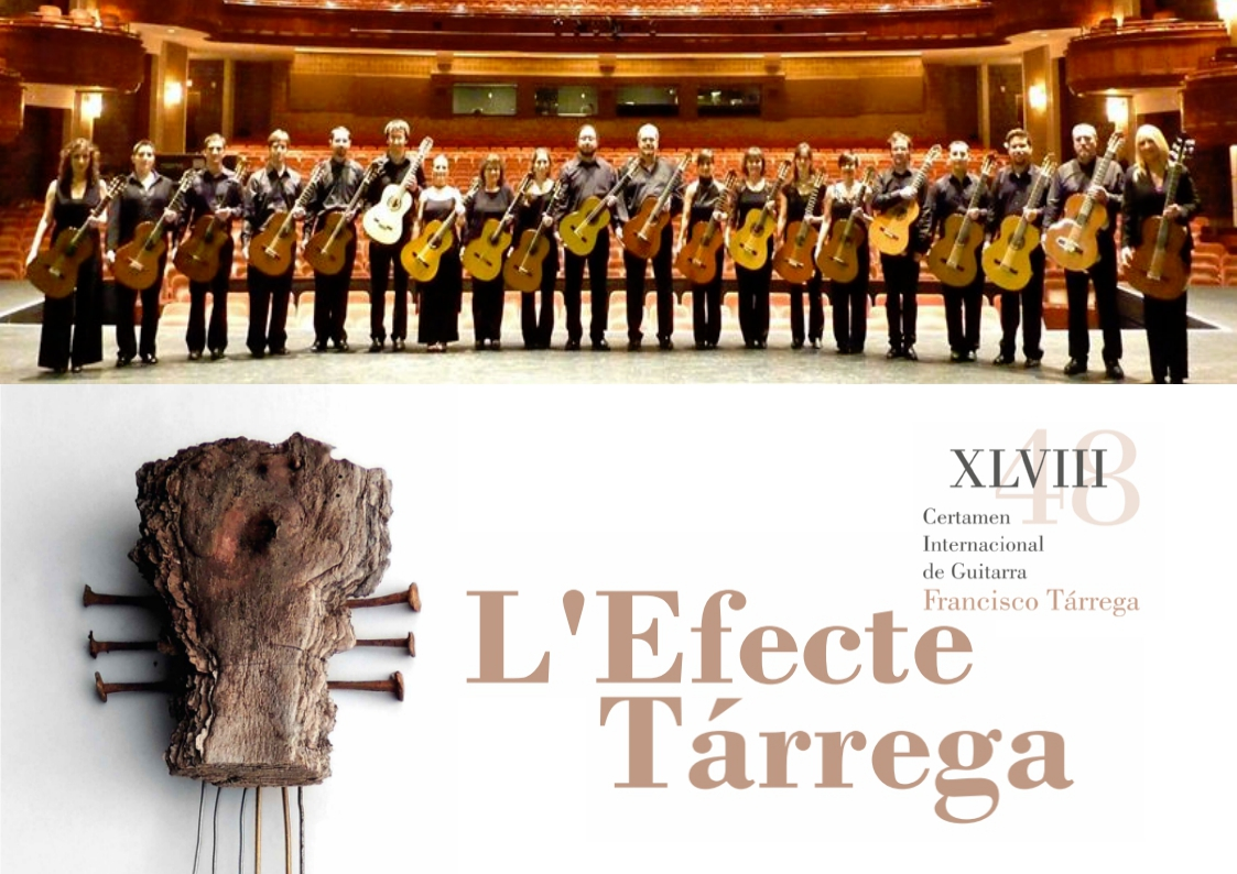Orquesta de Guitarras de Barcelona