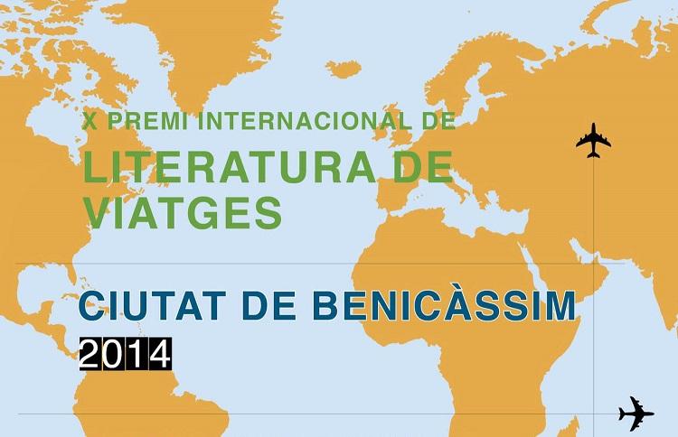 "La obra ""La paciència del minotaure"", del valenciano Ivan Carbonell i Iglesias, ganadora de la X edición del Premio de Literatura de Viajes Ciutat de Benicàssim"