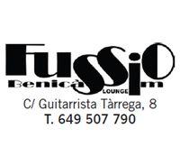Fussio Lounge